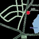 Lage Stoff- und Wohnkontor Stralsund